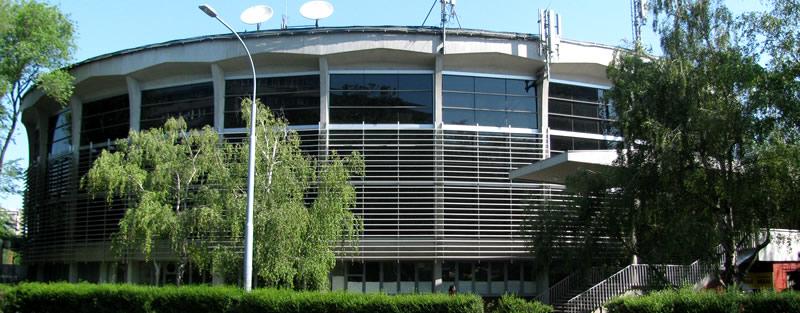 Sportski Centar Novi Beograd